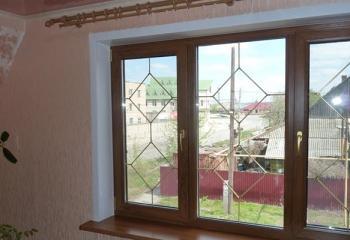 Недорогое пластиковое окно в белгороде